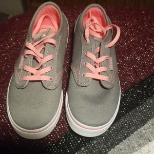 VANS, little GIRLS